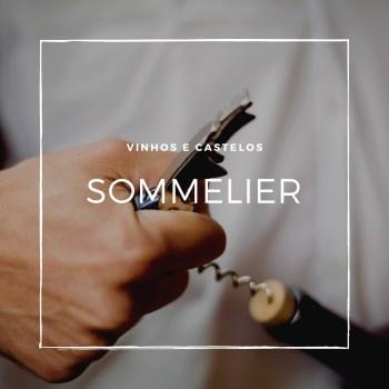 O que é Sommelier