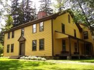 Arrowhead, home of Melville