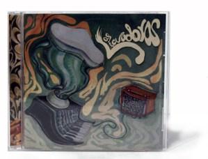 Los licuadora, CD.