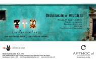 Pinchos y #Mezcal en Guadalajara