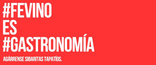Un gran programa gastronómico en #FEVINO Guadalajara