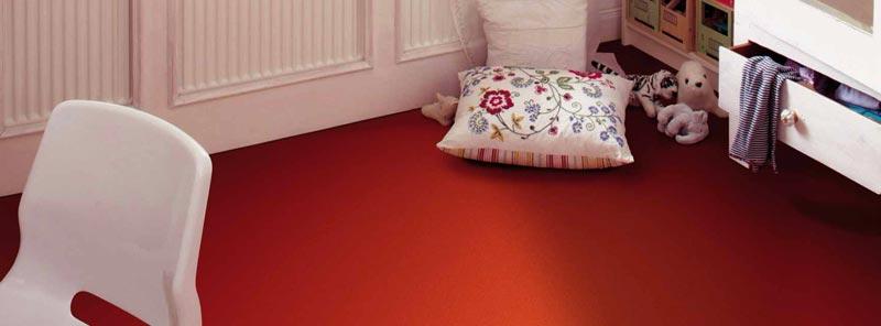 piso de color