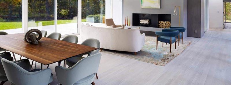 Consejos básicos para elegir el color de piso adecuado