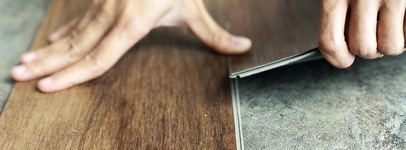 Diferencias entre suelo laminado y vinílico