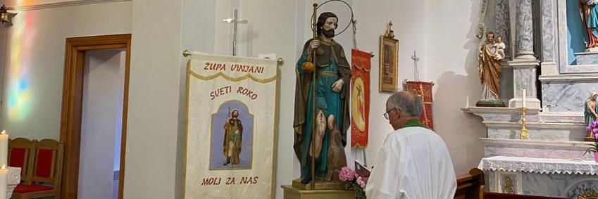 Trodnevnica sv. Roku 2021.