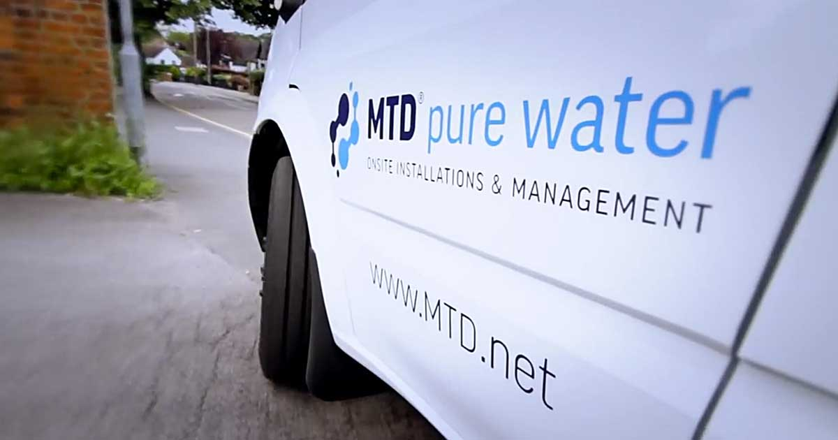 MTD Pure Water
