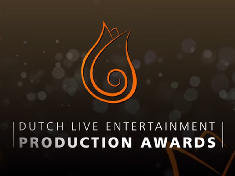 Dutch Live Entertainment Production Awards