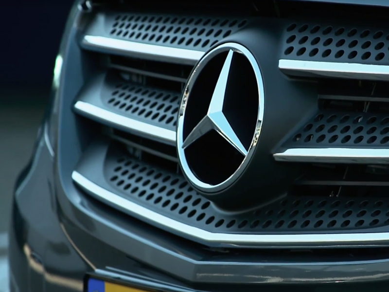 Wensink Mercedes Benz Bedrijfswagens