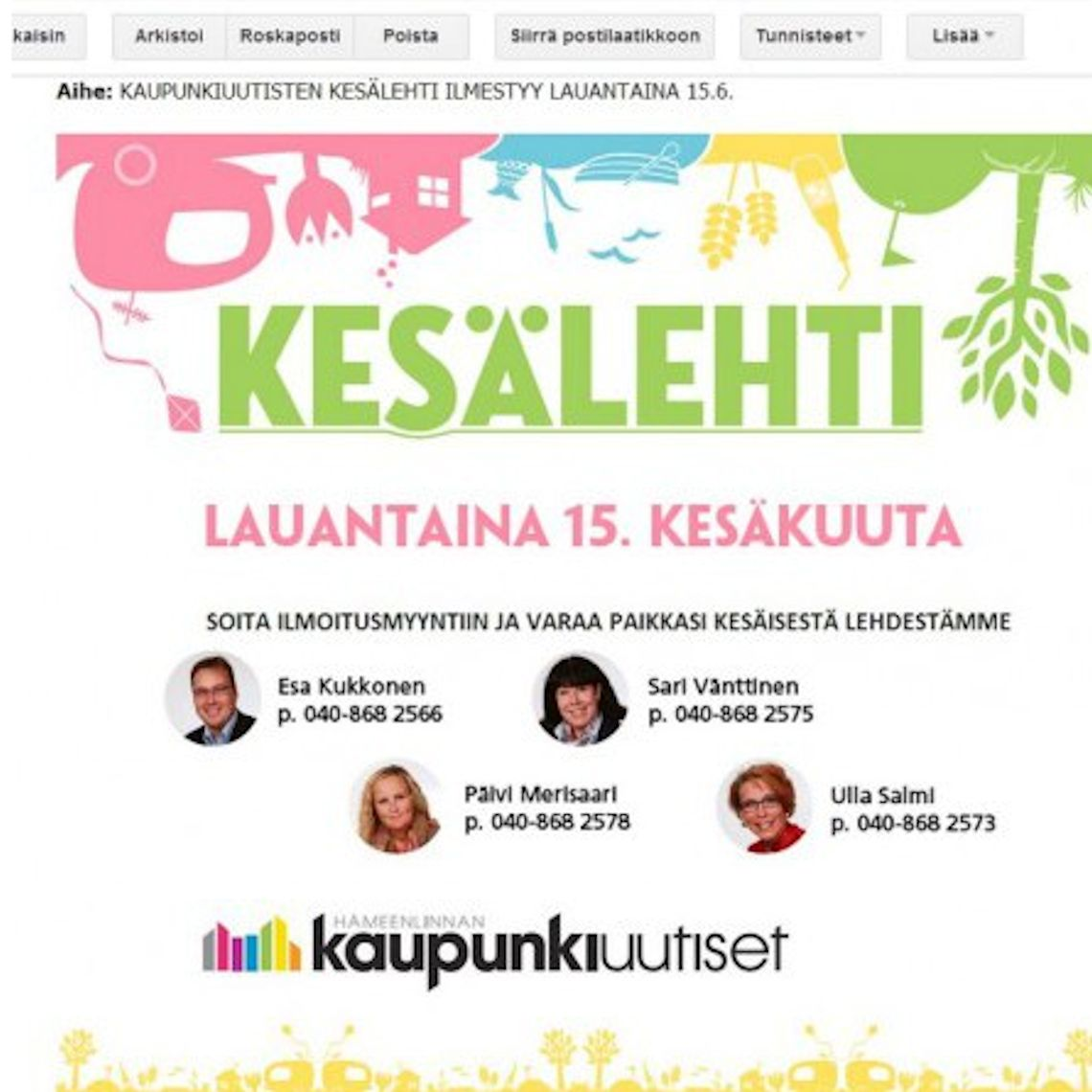 kesalehti_featured