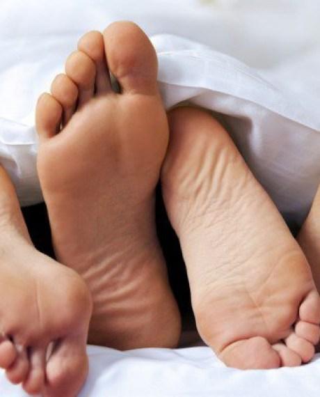 Lợi ích khi quan hệ tình dục