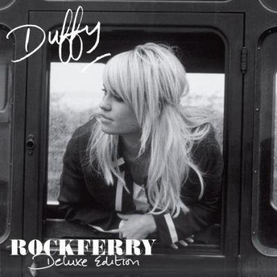 Duffy -《Rockferry(Deluxe Edition)》