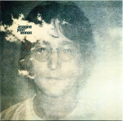 John Lennon -《Imagine》