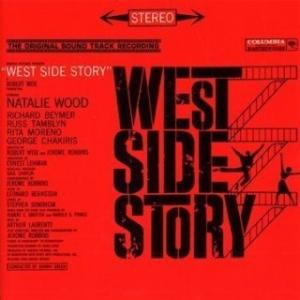 电影原声大碟 -《West Side Story》