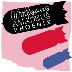 Phoenix –《Wolfgang Amadeus Phoenix》