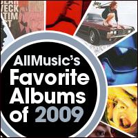Allmusic 2009 年度最有爱专辑