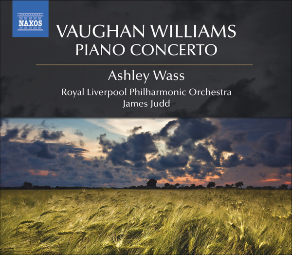 VAUGHAN WILLIAMS, R.: Piano Concerto