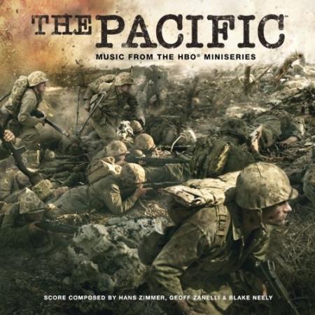 原声大碟 -《The Pacific(太平洋战争)》