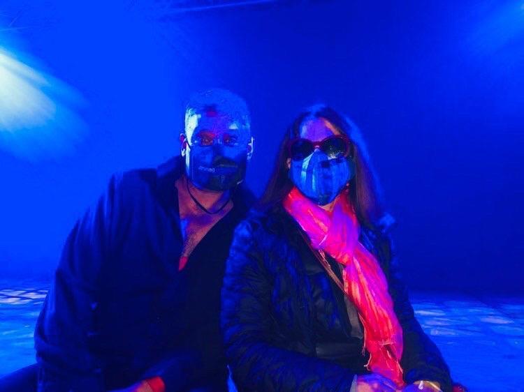 Theatre Covid19 New Normal