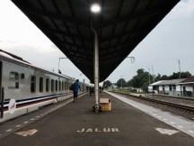 Cirebon - March