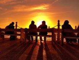 730-group-silhouette-sunset