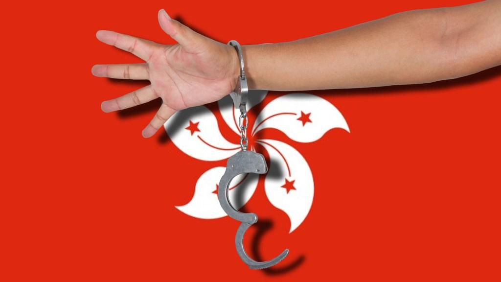 Crime and handcuffs (pic: istock)