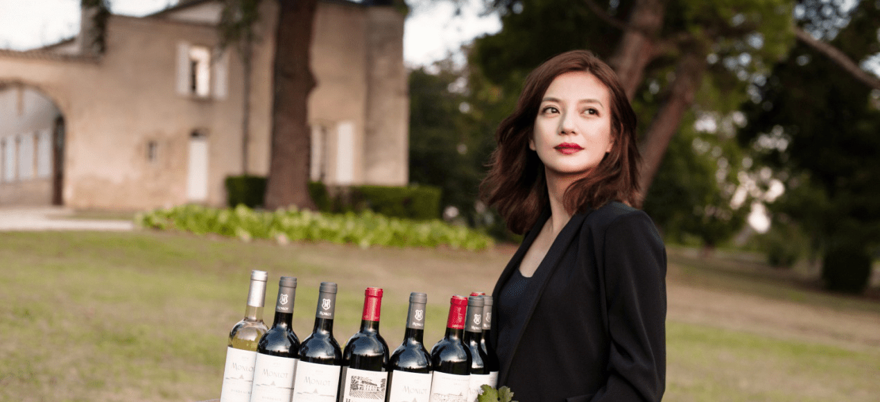 Chinese actress Zhao Wei (pic: file image)