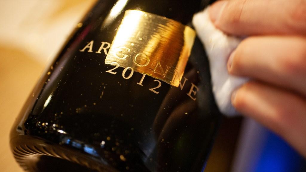 Argonne 2012 (pic: Henri Giraud)