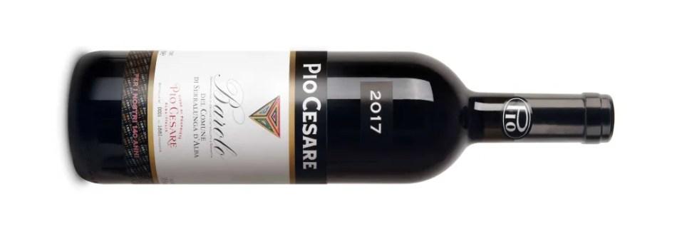 2017 Pio Cesare anniversary bottling (pic: Pio Cesare)