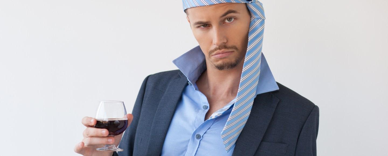 Drunken behaviors (pic: iStock)