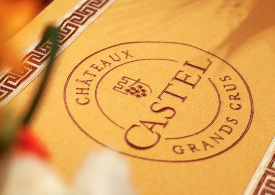 Castel has 20 wineries in France, majority of which are in Bordeaux (pic: Castel Facebook)