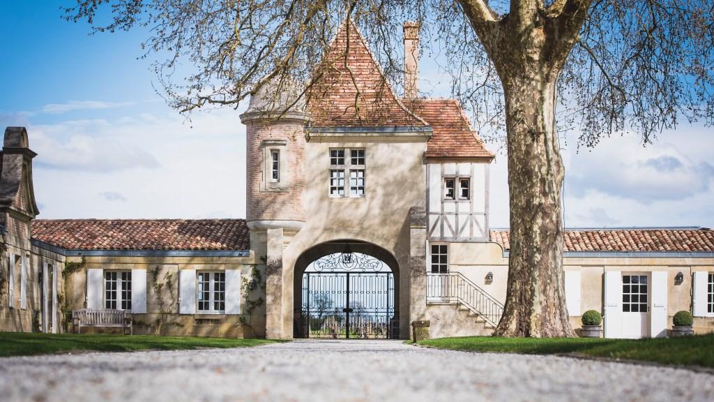Château Rauzan-Ségla © Brice Braastad Episode II
