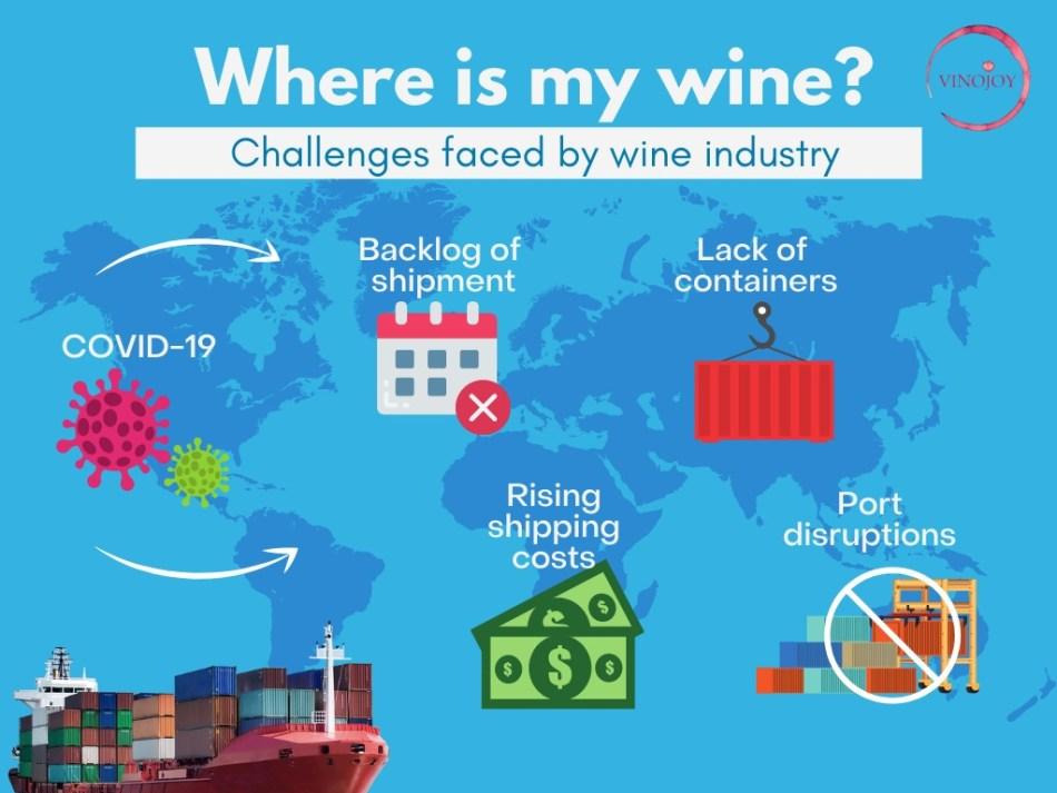 Where did my wine go? (pic: Vino Joy News)