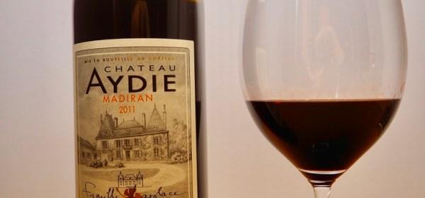 вино Мадиран