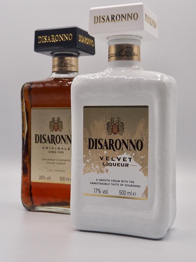 Дисаронно Амаретто Вельвет (Disaronno velvet)