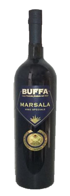 buffa - The Sweet Spot