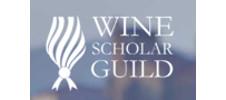 Wine Scholar Guild Logo