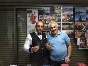 Whisky Club Israel