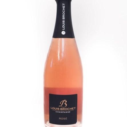 Louis Brochet Champagne Rosé