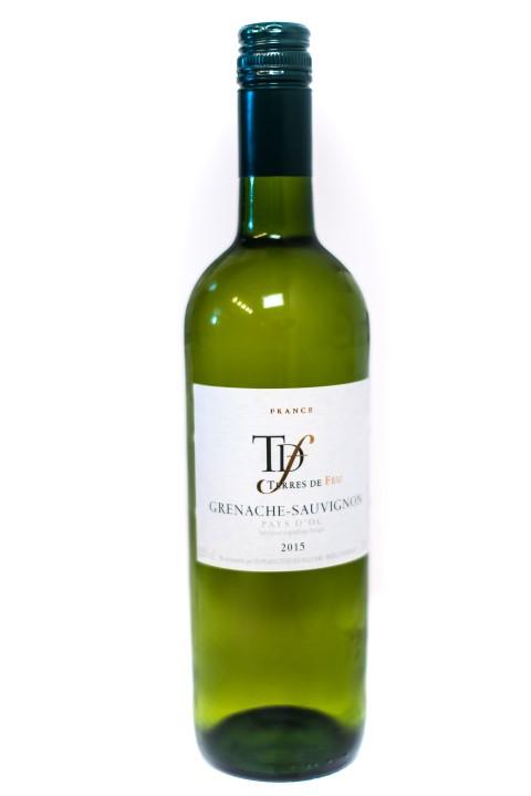 Grenache Sauvignon Blanc, Terre De Fue