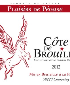 Bt Cote de Brouilly PP