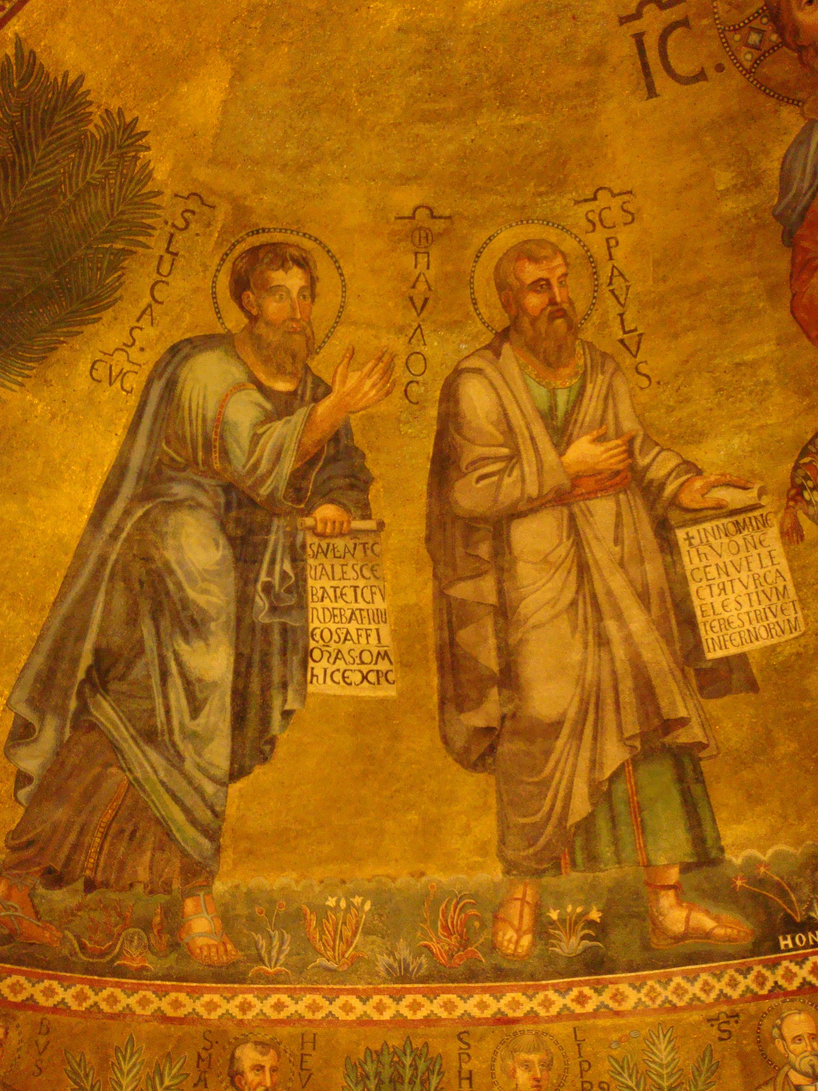 Saint Paul Outside the Walls a UNESCO Basilica in Rome