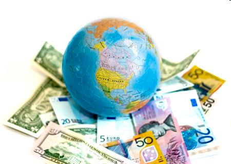 International Remittances Outlook