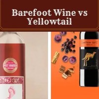 Barefoot Wine vs Yellowtail Brand - Features, Pros and Cons
