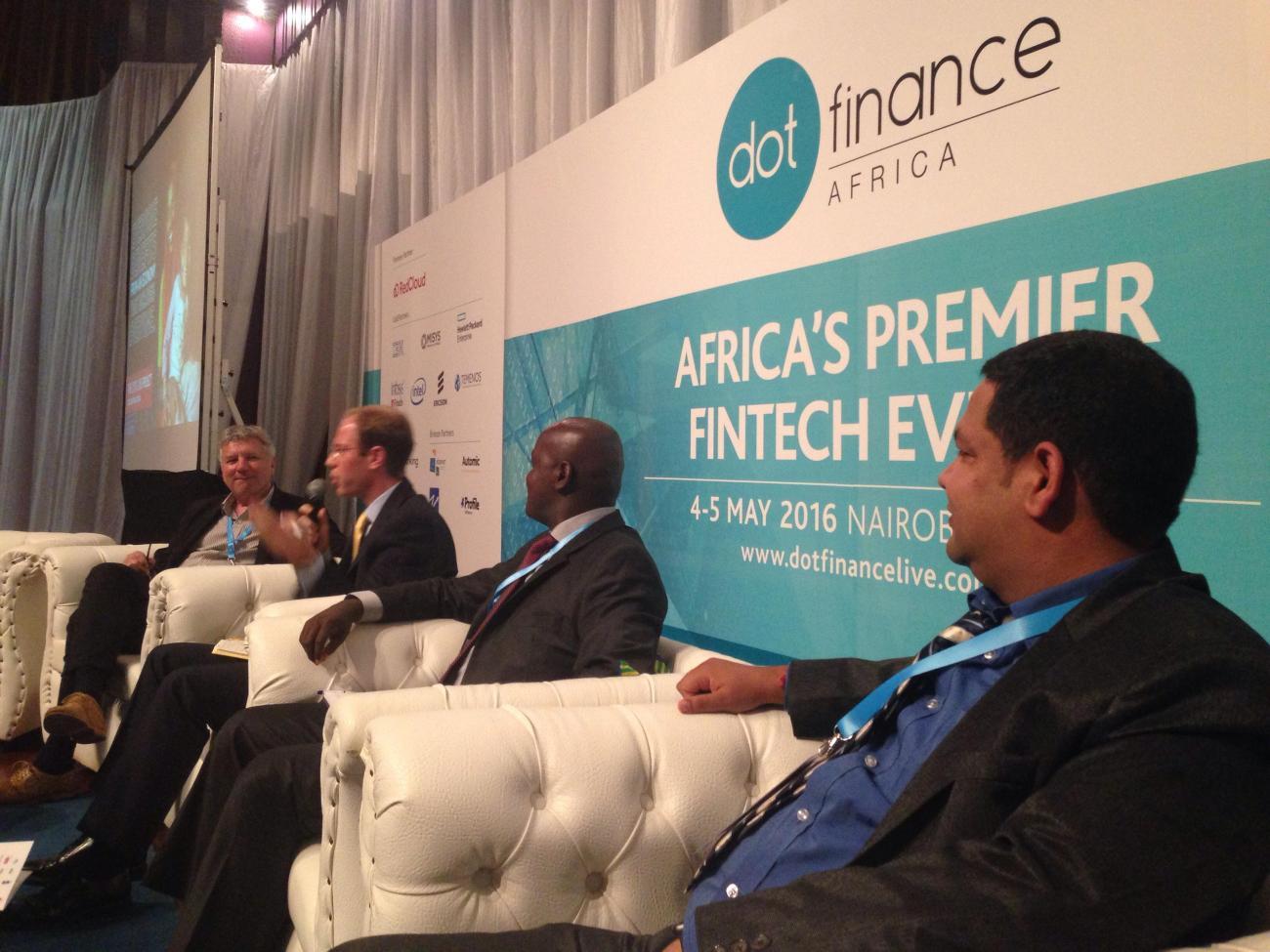 Dot Finance Africa