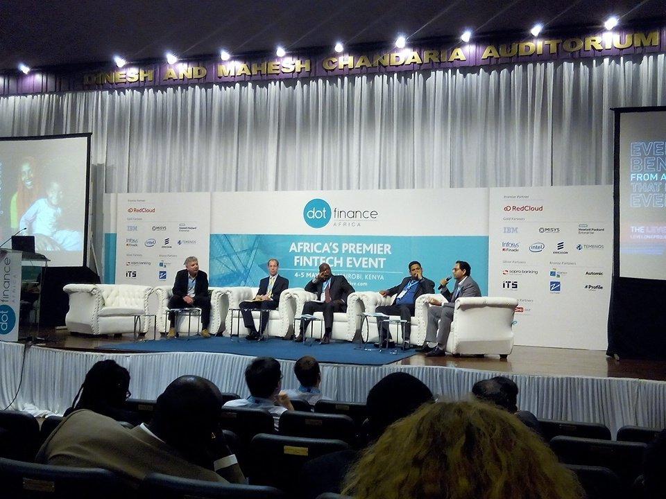 Dotfinance Panel