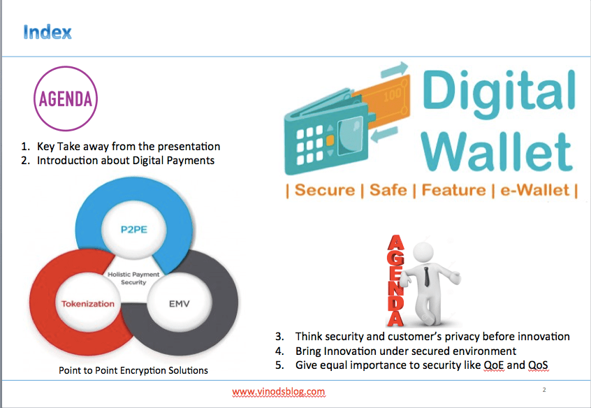 privacy, innovations and security in digital payments  5 secured payment #13