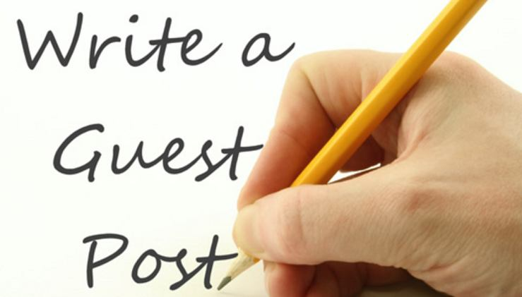 Guest Blogging Rules