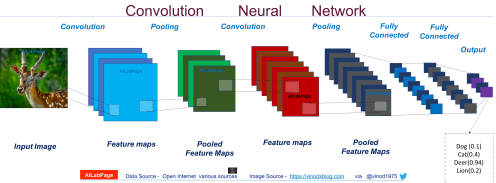 Everything You Need to Know About Convolutional Neural Networks