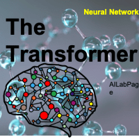 2021 The Year of Transformers - Deep Learning