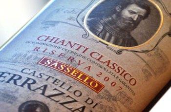 Viticoltori in Greve in Chianti dal 1150: Castello di Verrazzano